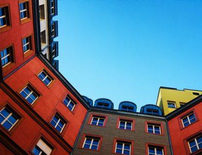 La miglior zona dove poter dormire a Berlino è sicuramente il quartiere di Mitte.