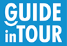 Logo GuideinTour tour e visite guidate in italiano