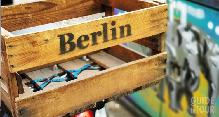 Visite guidate di Berlino