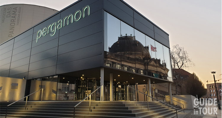 Il Museo Pergamon a Berlino