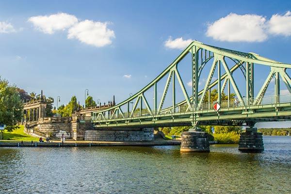 Ponte delle Spie Potsdam