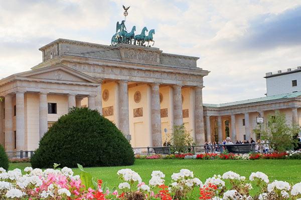 Tour Privato di Berlino con una guida italiana