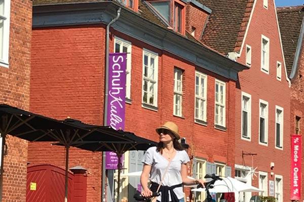 Quartiere olandese Potsdam
