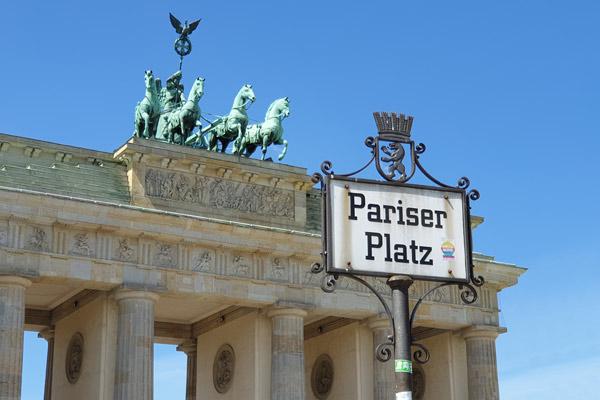 Visita guidata in modalità privata di Berlino