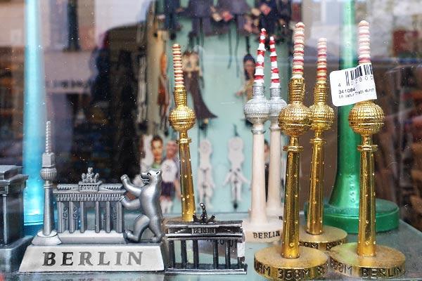 guida italiana tour privato Berlino