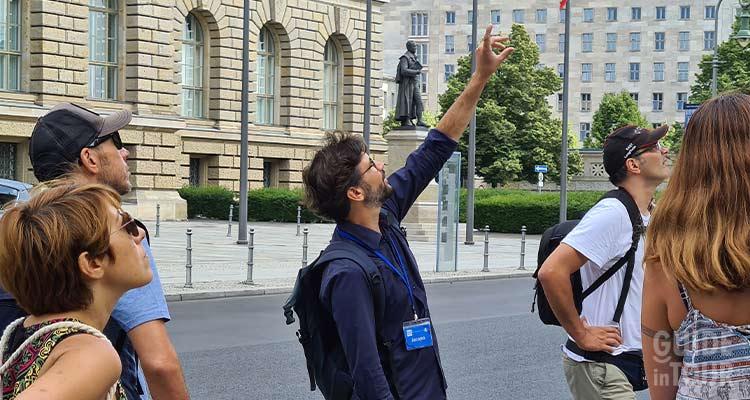 Visite guidate e tour a Berlino in estate 2021. Regole Covid.